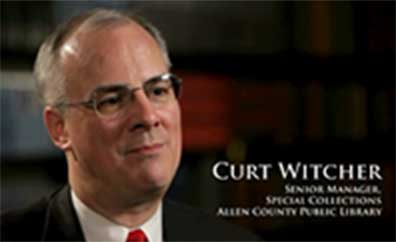 Curt Witcher testimonial video thumbnail