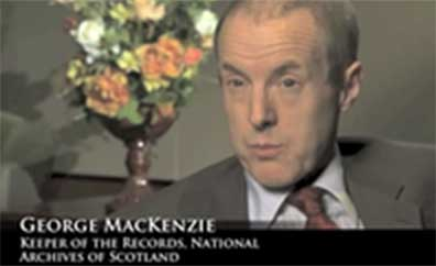 George Mackenzie testimonial video thumbnail