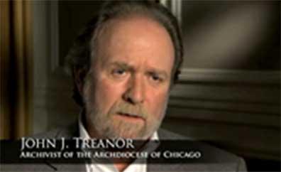 John Treanor testimonial video thumbnail