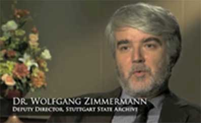 Wolfgang Zimmermann testimonial video thumbnail
