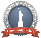 U.S. Immigration And Naturalization Community Project
