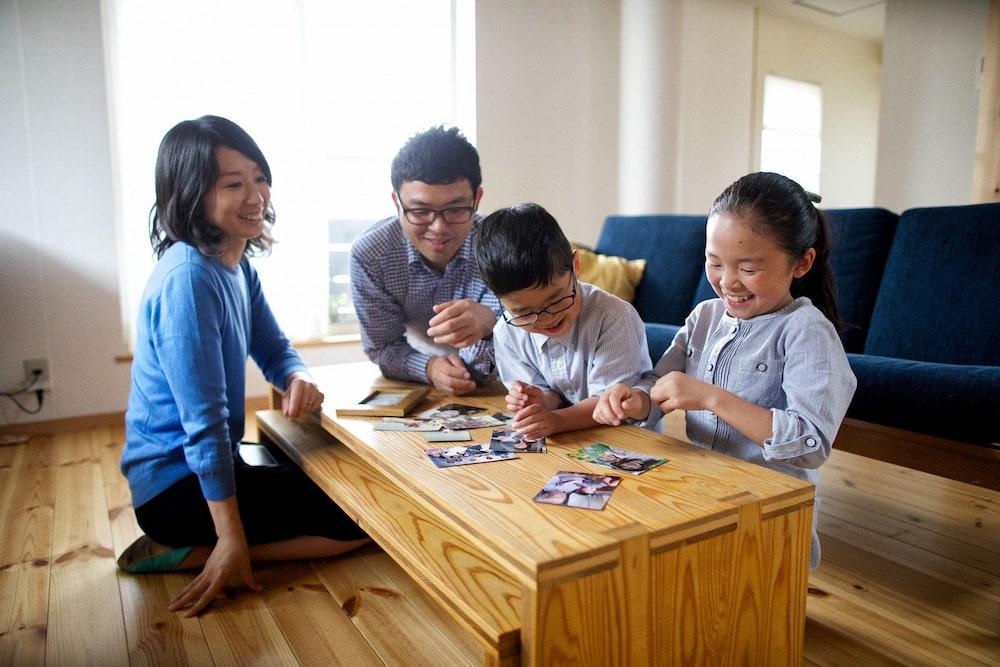 Family History Activities