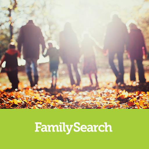 Free Family History and Genealogy Records