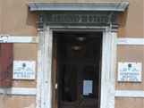 Italian Ancestors: Venice State Archive