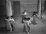 Italian Ancestors: Italian children learn to dance during leisure time.
