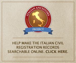 Italian Ancestors