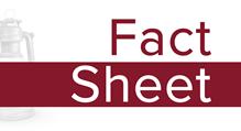 Freedmen's Bureau Project - Fact Sheet