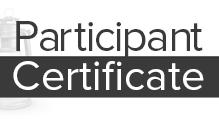Freedmen's Bureau Project - Participant Certificate
