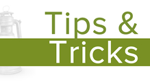 Freedmen's Bureau Project - Tips & Tricks